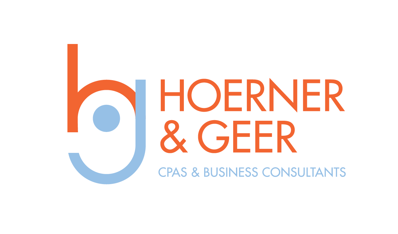 Hoerner & Geer CPA's Business Consultants