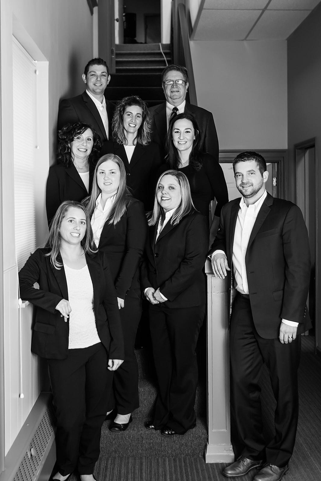 Hoerner & Geer CPA's Staff